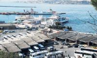 İstanbul 5 cep otogarı bekliyor