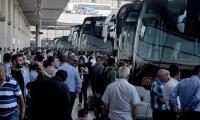 Bayram Tatili için Otobüs biletleri