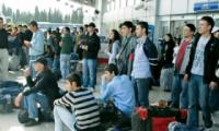 Otogar'da Biletler Tükendi - Ek Oto