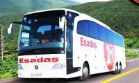 Online Esadaş Turizm Otobüs Bileti