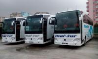 Online Mar-tur Turizm Otobüs Bileti