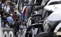 Korona Sonrası Otobüs Seferleri Açı