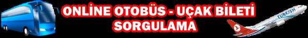 OnlineALL Online Otobüs Uçak Bileti